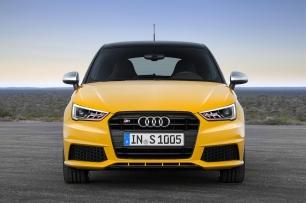 2014 Audi S1 quattro Sportback 003
