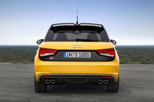 2014 Audi S1 quattro Sportback 004