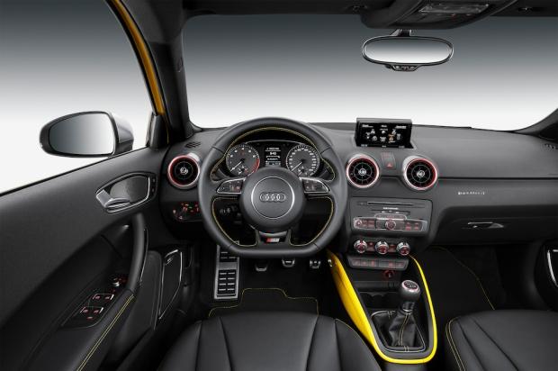 2014 Audi S1 quattro Sportback 006