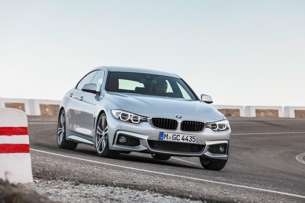 2014 BMW 4 Series Gran Coupé 002