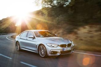 2014 BMW 4 Series Gran Coupé 003
