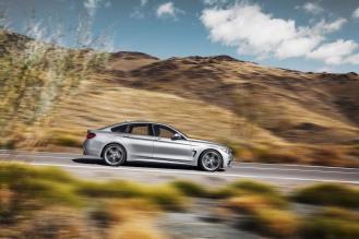 2014 BMW 4 Series Gran Coupé 004