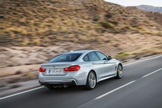 2014 BMW 4 Series Gran Coupé 005