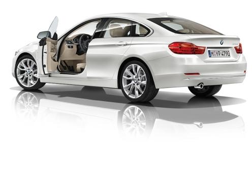 2014 BMW 4 Series Gran Coupé 006