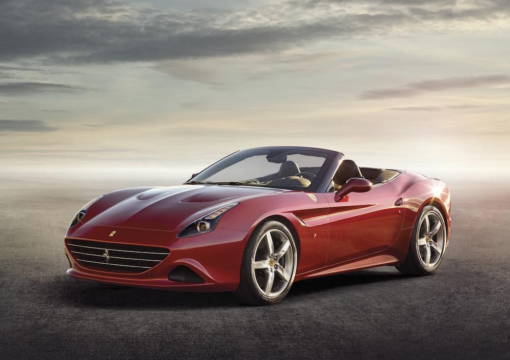 2014 Ferrari California T 001
