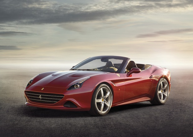 2014 Ferrari California T 001