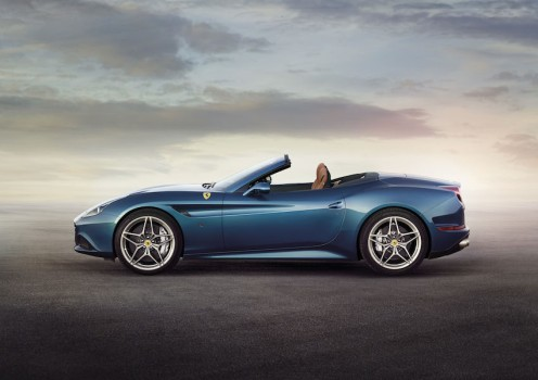 Whilst this is Blu California. We like.