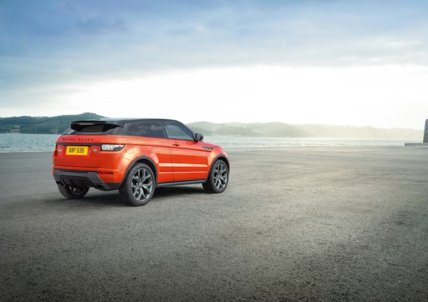 2015 Range Rover Evoque Autobiography Dynamic 002