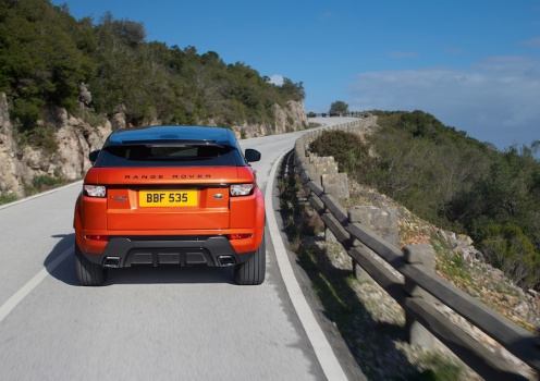 2015 Range Rover Evoque Autobiography Dynamic 006