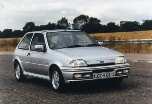 Fiesta XR2i