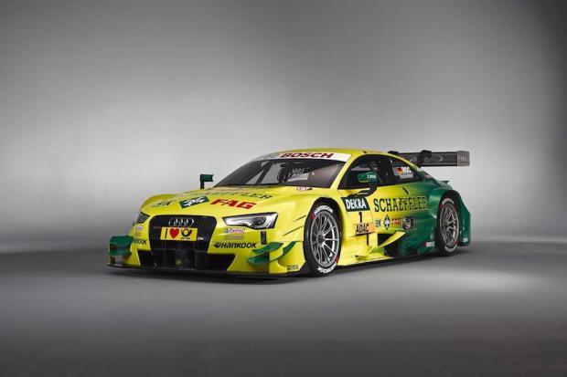 2014 Audi Motorsport DTM RS 5 001