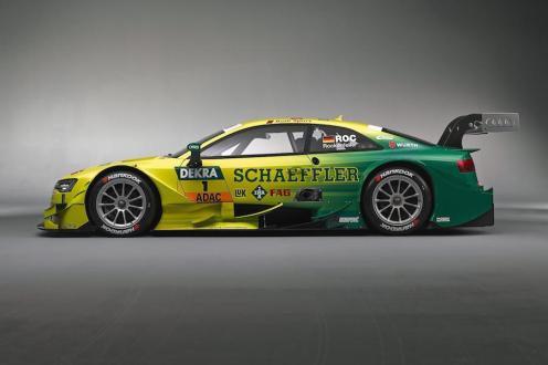 2014 Audi Motorsport DTM RS 5 002