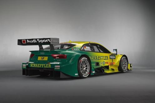2014 Audi Motorsport DTM RS 5 003