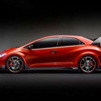 2014 Honda Civic Type R Concept 002