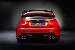 2014 Honda Civic Type R Concept 004