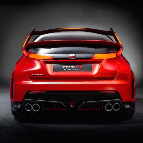 2014 Honda Civic Type R Concept 004