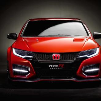 2014 Honda Civic Type R Concept 005