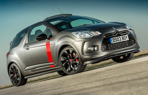 Citroen DS3 Racing Cabrio 001