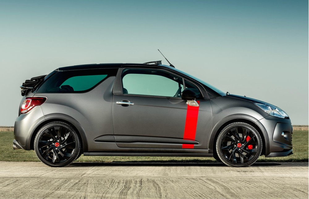 Citroen DS3 Racing Cabrio 003