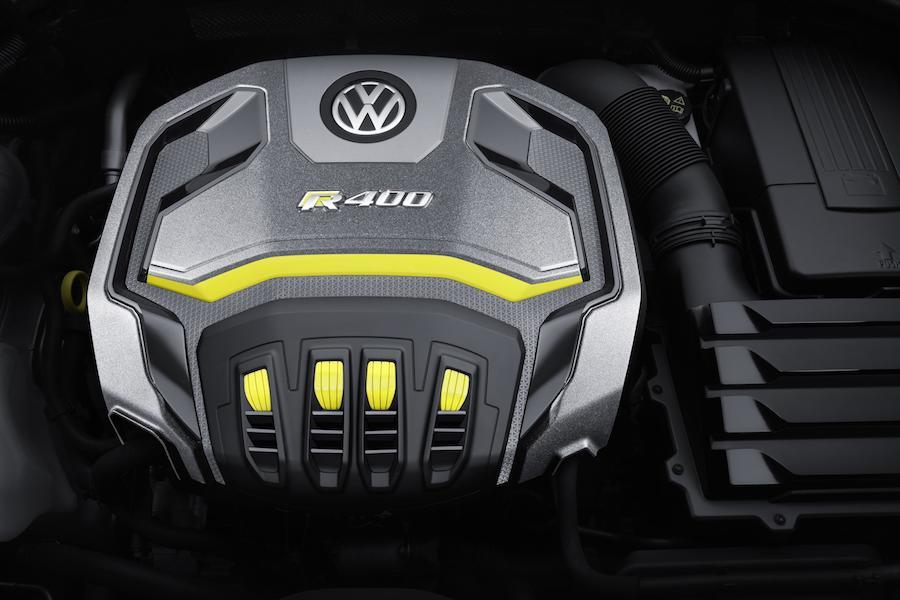 The Golf R 400_07