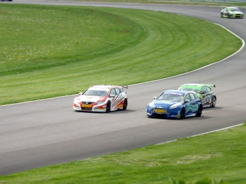 Neal, Jackson and Turkington duke it out