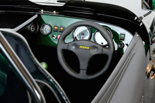 2014 Caterham Seven 250R Kamui Edition 05