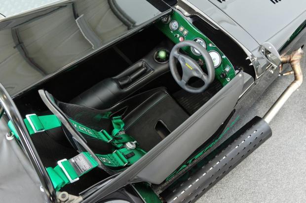 2014 Caterham Seven 250R Kamui Edition 06