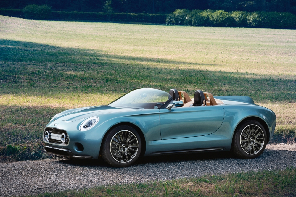 2014 MINI Superleggera™ Vision 001