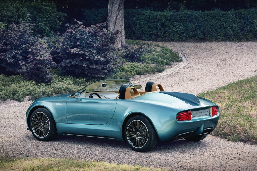2014 MINI Superleggera™ Vision 002