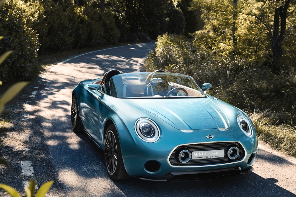 2014 MINI Superleggera™ Vision 003