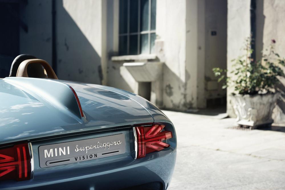 2014 MINI Superleggera™ Vision 007