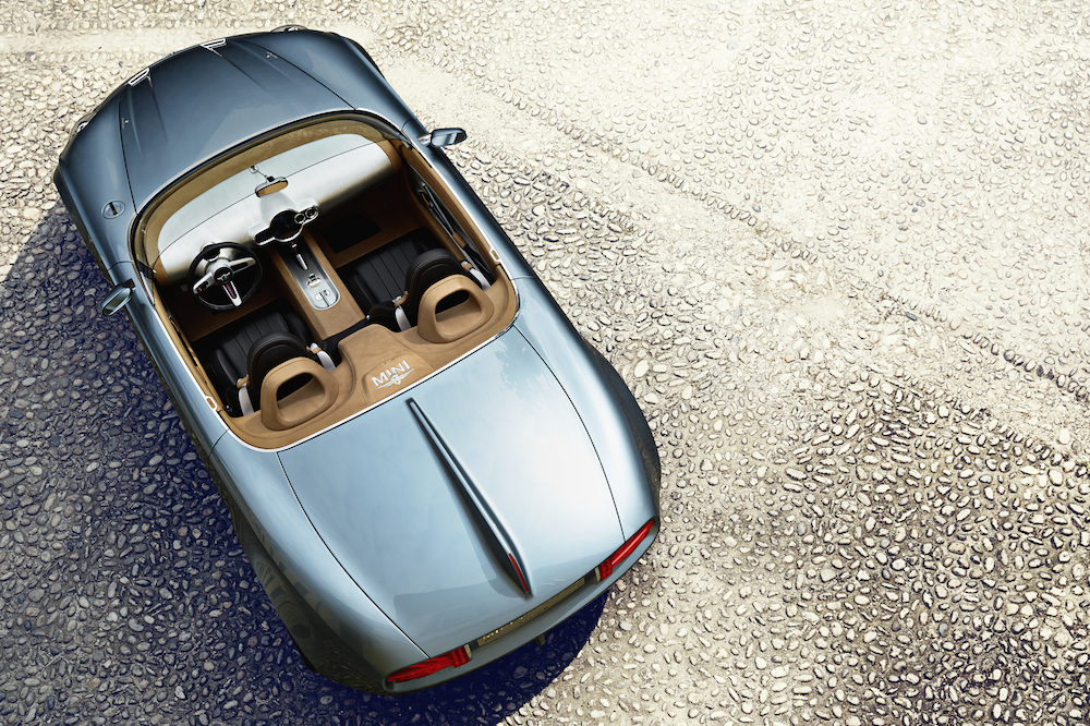 2014 MINI Superleggera™ Vision 008