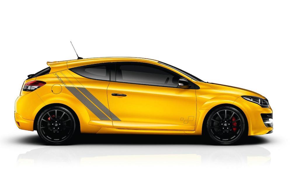 2014 Renaultsport Megane 275 Trophy 002