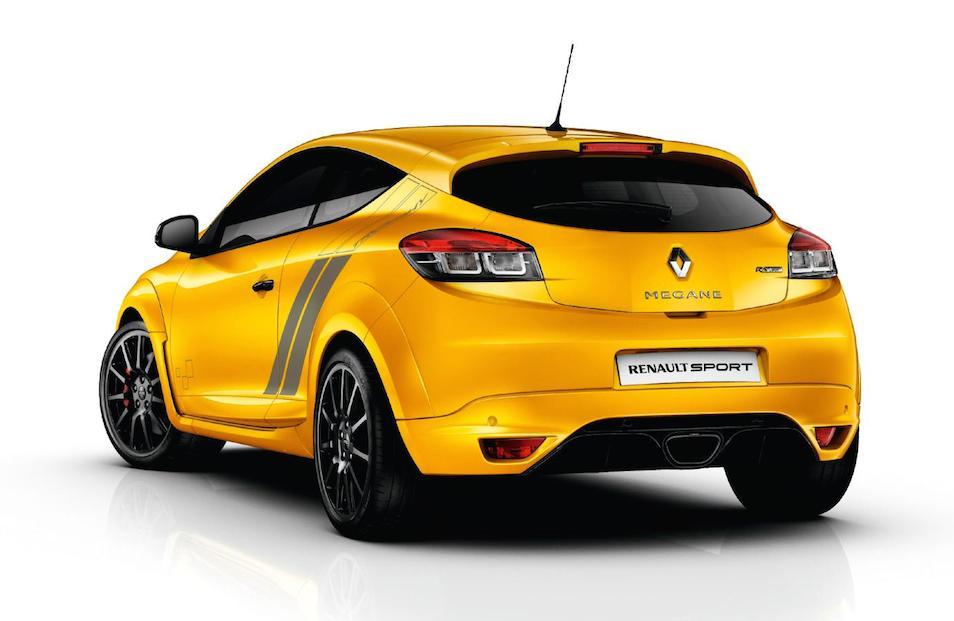 2014 Renaultsport Megane 275 Trophy 003