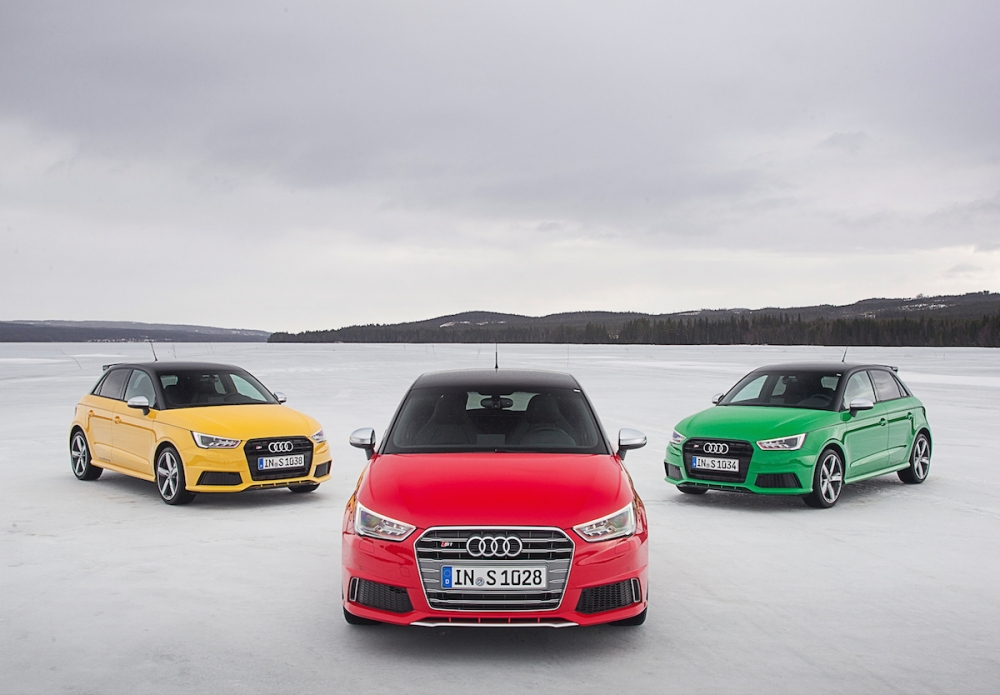 2014 Audi S1 and Sportback 001