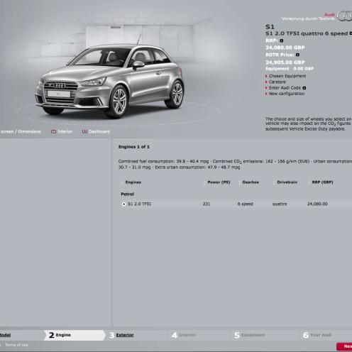 2014 Audi S1 Specs SS 001
