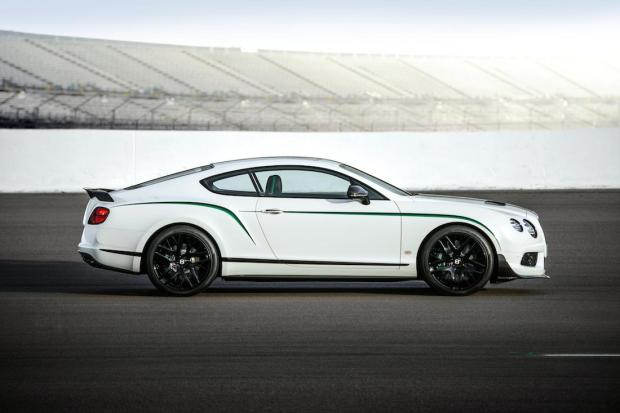 2014 Bentley Continental GT3-R 03