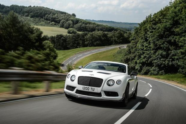2014 Bentley Continental GT3-R 04