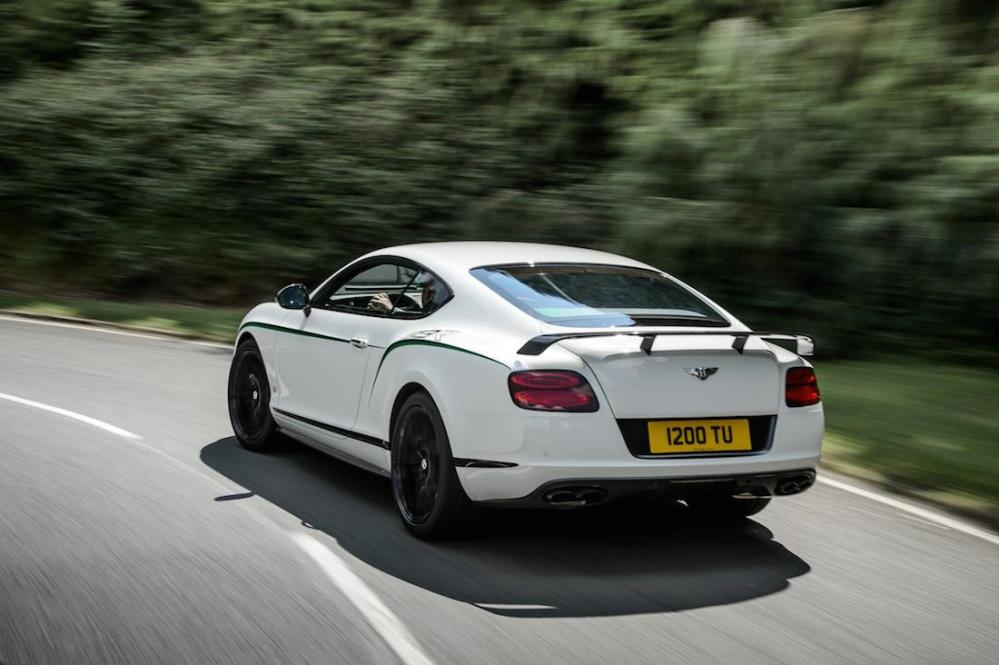 2014 Bentley Continental GT3-R 05
