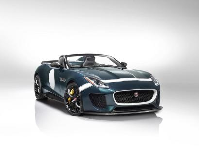 2014 Jaguar F-Type Project 7 02