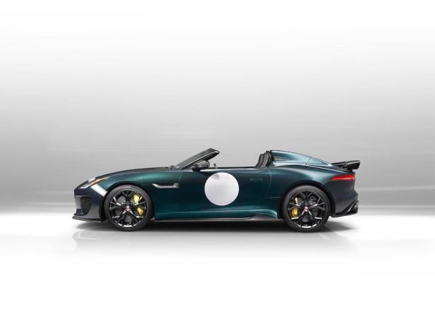 2014 Jaguar F-Type Project 7 05