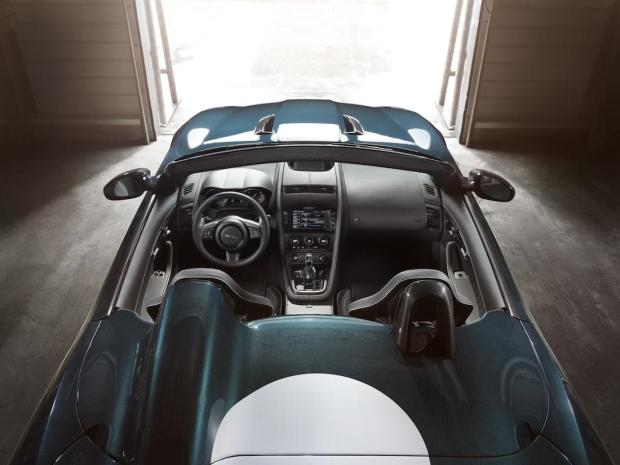 2014 Jaguar F-Type Project 7 09