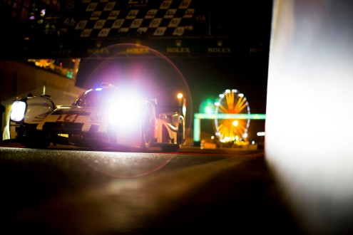 #14 Porsche 919