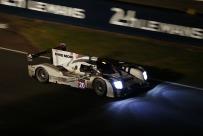 2014 Le Mans #20 Porsche 919 Hybrid Race 01