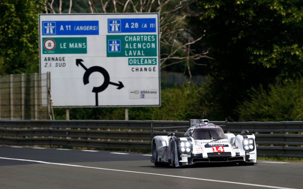 919 Hybrid will be looking to add to Porsche's already impressive tally of wins.
