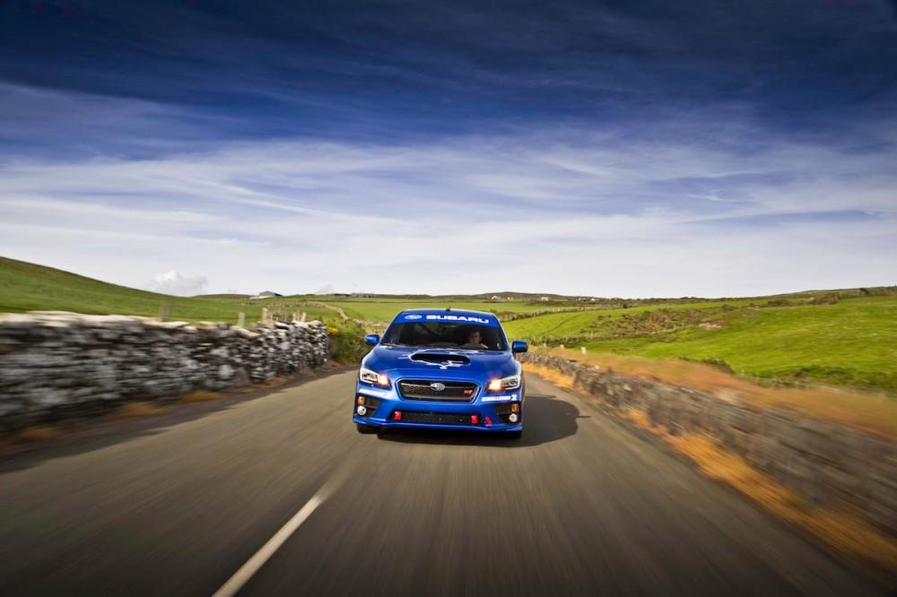 2014 Subaru WRX STI IOM Record 03
