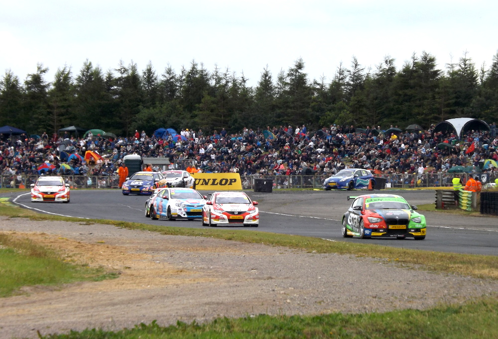 ESM BTCC Croft 2014 214