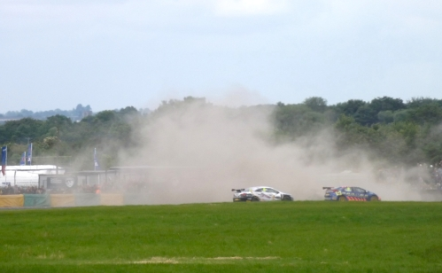 ESM BTCC Croft 2014 229