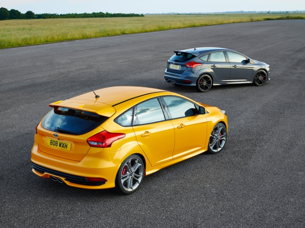 2014 Ford Focus ST 002
