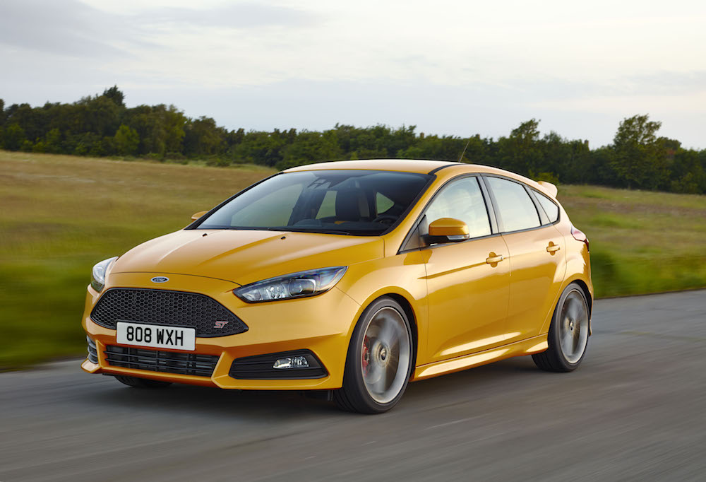2014 Ford Focus ST 003